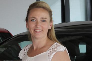 Alina Vogt
