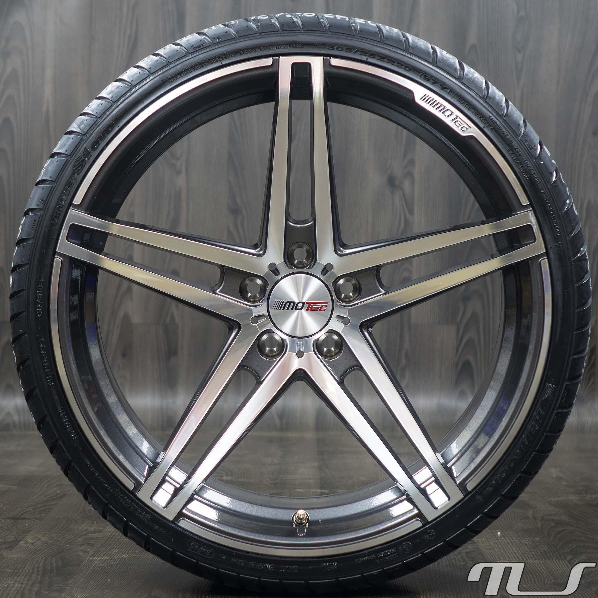 20-Zoll-Alufelgen-fuer-BMW-M3-E90-E92-E93-Concave-_4