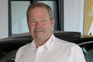 Dieter Vogt