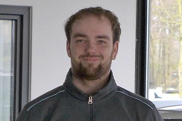 Patrick Scheufens